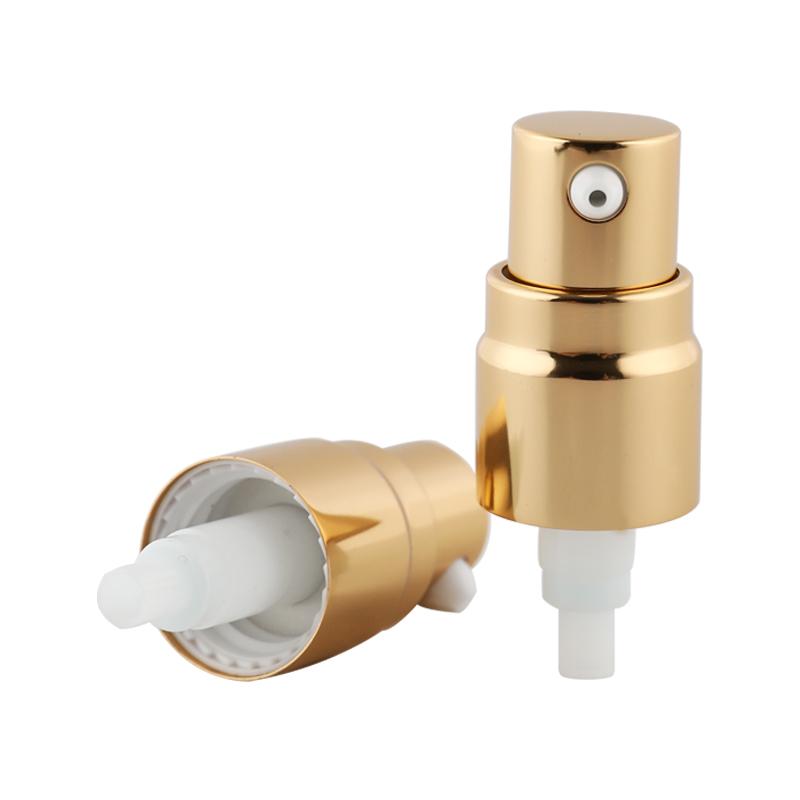 标准通用18双层双电化铝乳液泵