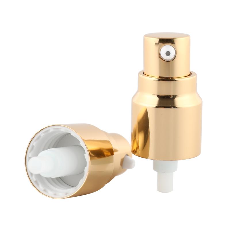 标准通用20双层双电化铝乳液泵